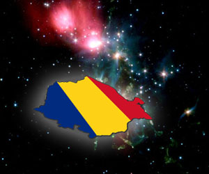 Romania in Spatiul Cosmic